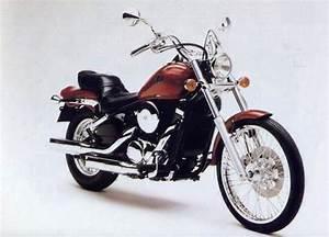 Kawasaki Vulcan 800  Vn800 Motorcycle Service  U0026 Repair
