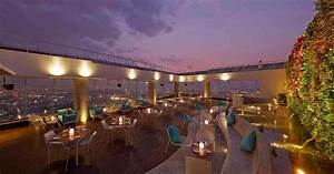 """17 Rooftop Restaurants in Bangalore for the Perfect """"Date"""
