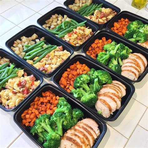 Everything You Need To Know About Meal Prep!  What The