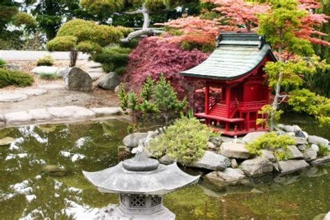 famous japanese garden designs