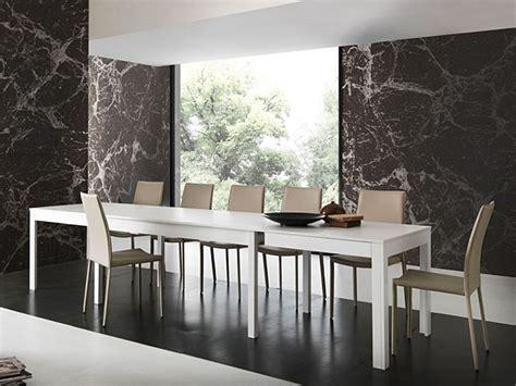 mobili sala da pranzo moderni tavoli per sala da pranzo moderni galleria di immagini