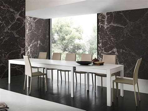 tavoli da sala pranzo tavolo sala da pranzo allungabile 3 mt arredamento