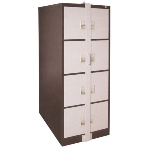 File Cabinet Lock Bar by 4 Drawers Steel Filing Cabinet With Lock Bar With Lock Bar