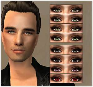 10 Best Realistic Eyes for Sims 3  sims 3  Sims 3 mods