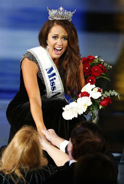 Cara Mund - Miss America 2018 Event Photos   Wink24News