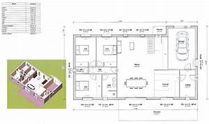 du plan a la realisation omea partenaire de votre With idee de plan de maison 1 plans construction de notre maison en ossature bois