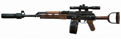 Fallout Rifle Assault Spanish Wikia Mods Pipe