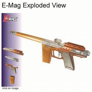 Air Gun Designs E Mag Gun Diagram