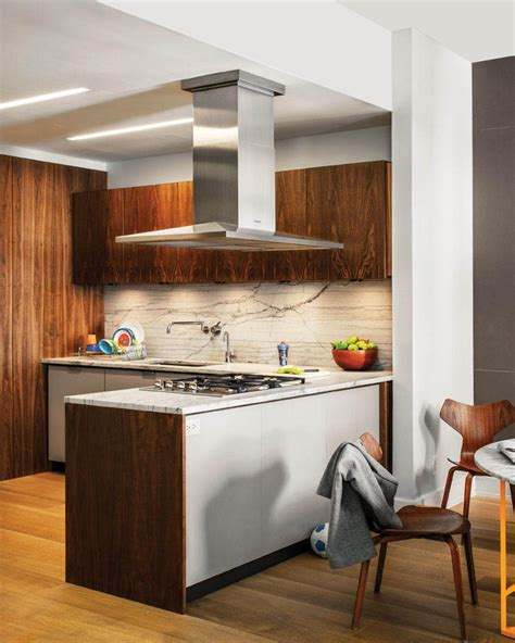 contemporary small kitchen galley kitchen remodeling pictures ideas tips from 2544