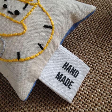 custom fabric labels tutorial spoonflower blog