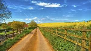 Rural Scene Wallpapers ·①