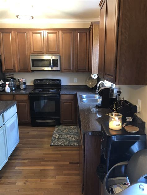 dorian gray kitchen  cabinet girls