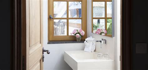 chambres d h es en normandie stickers salle de bain carrelage