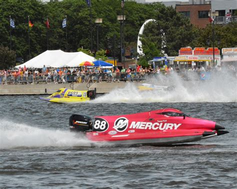 Formula Boats Racing by Boat Classes Ngk Spark Plugs F1 Powerboat