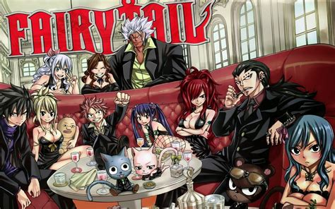 fairy tail backgrounds wallpaper cave