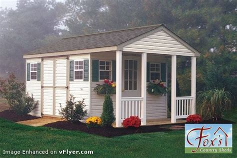 storage building plans  porch  woodworking