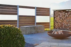 privatsphare gewunscht sichtschutz With whirlpool garten mit balkon sichtschutz glas alu