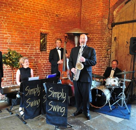 Jazz Swing by Background Jazz Band For Events Simply Swing