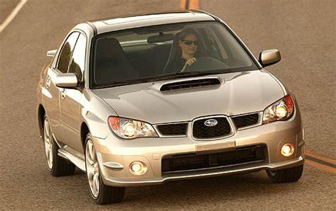 2005 Subaru Wrx Sti Specs