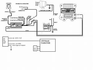 Auto Meter Phantom Tach Wiring Diagram