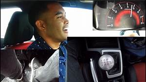 How To Drive A Manual Transmission    Stick Shift Car