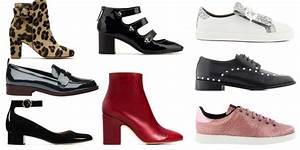 Tendance Chaussures Automne Hiver 2016 : chaussures hiver 2016 2017 15 tendances suivre ~ Melissatoandfro.com Idées de Décoration