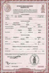 birth certificate translation services  uscis fast