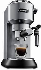 Delonghi Espresso Siebträgermaschine : delonghi siebtr germaschine ec 685 m dedica 1350 watt 15 ~ A.2002-acura-tl-radio.info Haus und Dekorationen