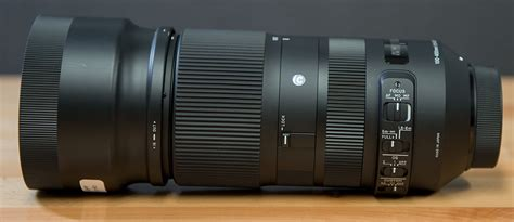 Sigma 100400mm F563 Dg Os Hsm Contemporary Review