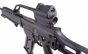 The Division Le G36 Bientt Nerf Next Stage