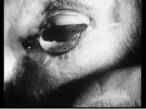 The Eye-Slitting Scene from Un Chien Andalou