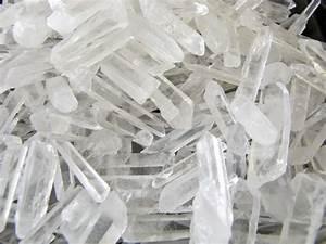 Crystal Quartz Tibetan Quartz Crystals Clear by ...