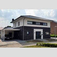 Massivhaus Bauen Nrw, Modernes Einfamilienhaus Mit