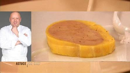 Recette Foie Gras Micro Onde Thierry Marx by 1000 Images About Recettes Top Chef On Chefs