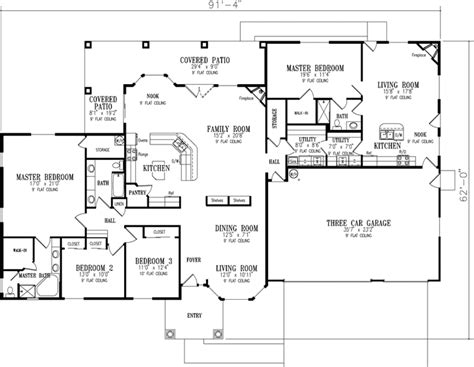 house plans with inlaw quarters stunning house plans with inlaw quarters 14 photos house plans 2561