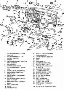 2004 Mitsubishi Outlander Hvac Wiring Diagram