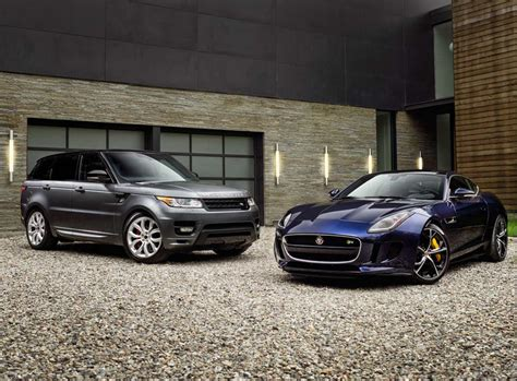 2020 Jaguar Lineup by Jaguar Land Rover S Lineup Will Be Electrifies In 2020