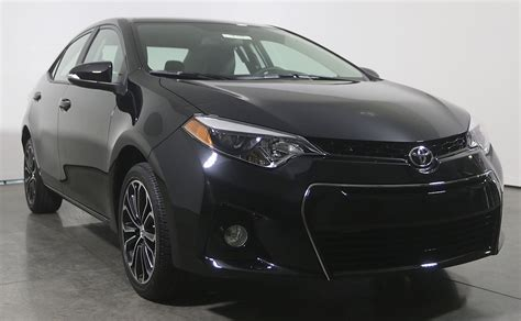 cars toyota black 2017 toyota corolla black colors 2018 2019 2020 new cars