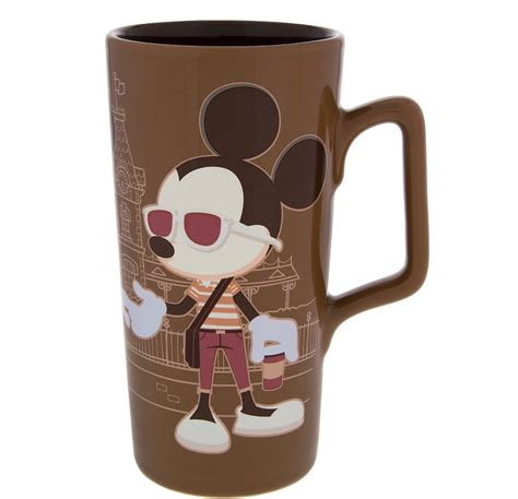 This article has affiliate links that provide small. Disney Parks Mickey & Minnie Really Swell Coffee Ceramic Tall Mug New - Walmart.com