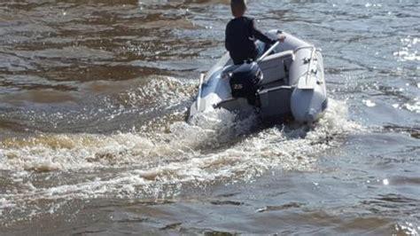 Rubberboot Jockeyseat by Rubberboten Watersport Advertenties In Noord Holland