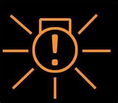 mini catalytic converter warning light car warning lights vehicle warning lights and what they