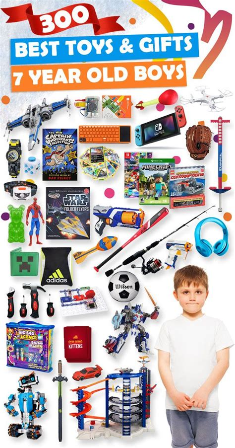 christmas gifts for 7 year old boys best toys and gifts for 7 year boys 2018 best gifts for boys 7 year gifts