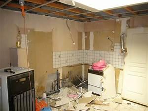 subaudio bricolage renovation d39une dependance de 65m2 With renovation installation electrique maison