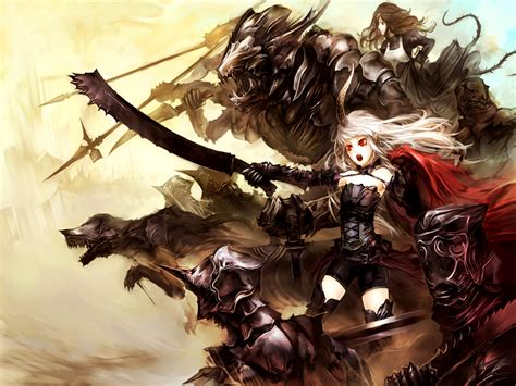 Anime Warrior Wallpaper - anime warrior wallpaper 1600x1200 wallpoper 173946
