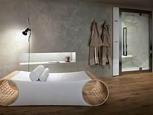 Deco Interieur Zen : cr er un spa chez soi mademoiselle d co blog d co ~ Melissatoandfro.com Idées de Décoration