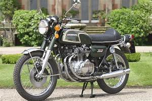The Honda Cb350 Four  Now Fashionable After All These Years