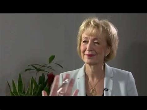 Andrea Leadsom in BBC-Interview on July 7th - but now she ...