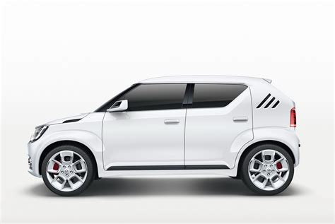 Suzuki's Im-4 Concept Is A Cute Yet Capable Offroader [w
