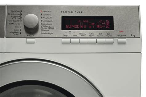 aeg lance un lave linge 224 l efficacit 233 233 nerg 233 tique
