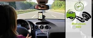 Attache Portable Voiture : fixation portable voiture u car 33 ~ Nature-et-papiers.com Idées de Décoration